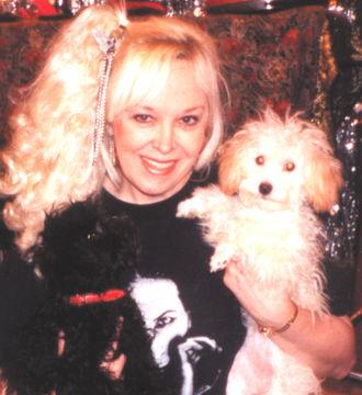 Dorothy Dietrich - Dorothy Dietrich
