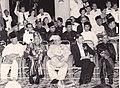 Dignitaries of Raja Muda Kedah wedding.jpg