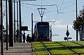Dijon boulevard Louis Joseph Trimolet Tramway 01.jpg