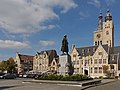 Diksmuide, stadhuis, belfort en politiecommissariaat oeg78010 foto4 2015-09-28 13.32.jpg