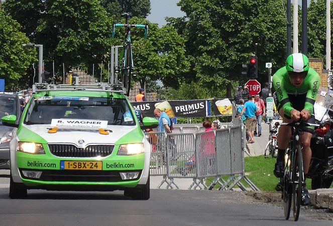 Diksmuide - Ronde van België, etappe 3, individuele tijdrit, 30 mei 2014 (B024).JPG