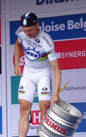 Diksmuide - Ronde van België, etappe 3, individuele tijdrit, 30 mei 2014 (C08).JPG