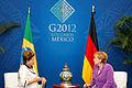 Dilma Rousseff e Angela Merkel 2012.jpg