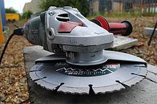 Disc Cutter Wikipedia