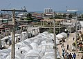 Displaced Haitian citizens find shelter DVIDS257409.jpg