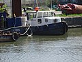 Diver 3, a support vessel moored in the Keating Channel, 2015 05 17 -a.JPG - panoramio.jpg