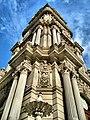 Dolmabahçe palace-Clock Tower.İstanbul - panoramio.jpg