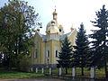 Dolyna Greek Catholic church Sheptyts'kogo st., 58-3.jpg