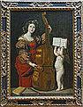 Domenichino - Saint Cecilia Playing the Viol 02.jpg