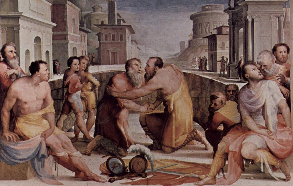 Domenico Beccafumi 011