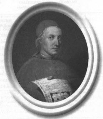 Domenico della Rovere - Image: Domenico della Rovere