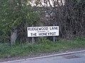 Don't tell Pooh Bear - geograph.org.uk - 760057.jpg