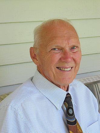Donald D. Clayton - Donald D. Clayton