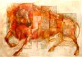 DonchoDonchev-Metamorphoses-Bull-I.png