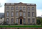 Sherborne House (Lord Digby's School for Girls)