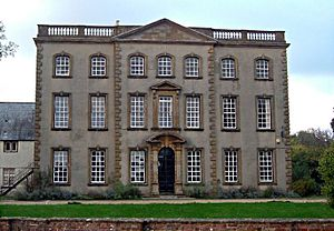 Sherborne - Sherborne House