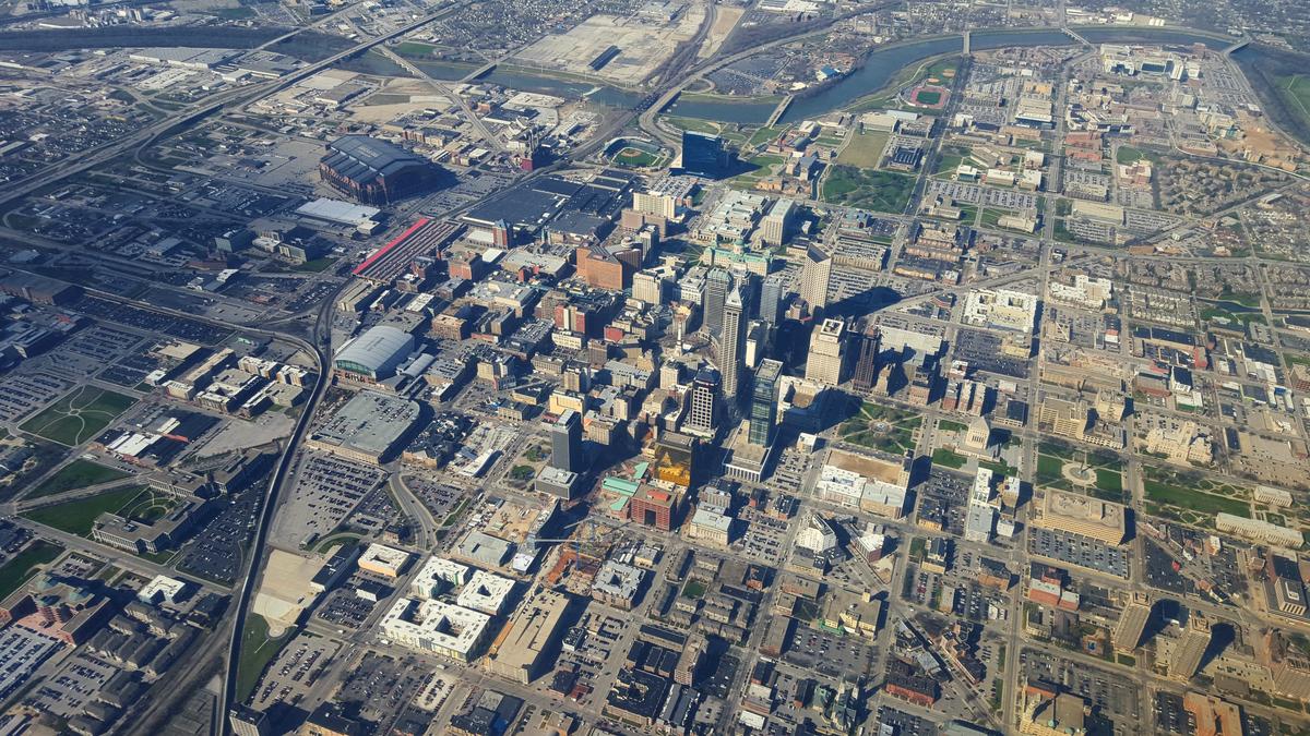 History of Indianapolis - Wikipedia