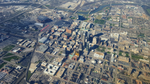 Downtown Indianapolis aerial, 2016.png