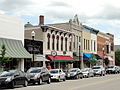 Downtown Sturgeon Bay Wisconsin.JPG