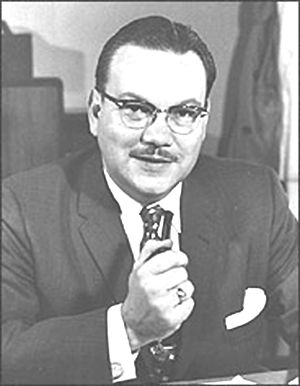 Francis M. Forster