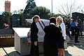 Dr. Jill Biden and Liz Berry Gips Visit Hector Pieterson Museum (4693950780).jpg
