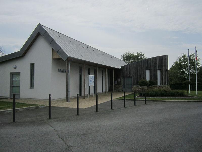 Dragey-Ronthon, Manche