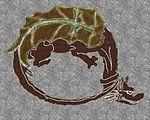 Símbolo de la Orden del Dragón