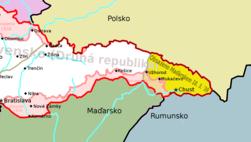 Druhá Československá republika 1938 podkarp. rus.png