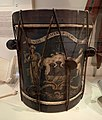 Drum at the National Museum of Scotland.JPG