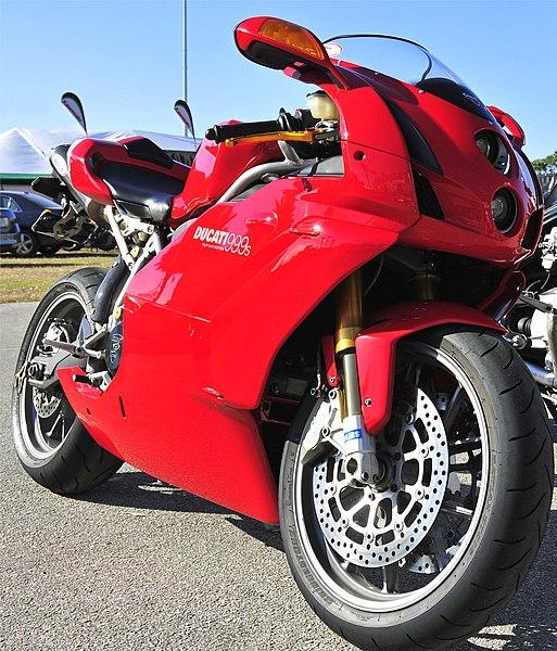 Review Of Ducati Cafe Scrambler