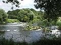 Dudsbury Weirs - geograph.org.uk - 469112.jpg