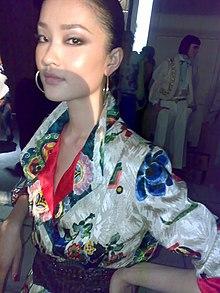 中国著名模特公司_杜鵑 (模特兒) - 维基百科,自由的百科全书