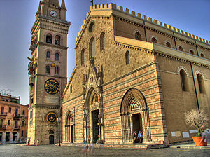 Messina Cathedral - Messina Cathedral