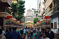 Durga Puja Pandal - Falguni Sangha - Suren Tagore Road - Kolkata 2014-10-02 8899.JPG