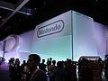 E3 2011 - Nintendo booth (5822107959).jpg