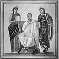 EB1911 Roman Art - Virgil Mosaic.jpg