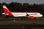 EC-LVQ A320 Iberia Express SCQ.jpg