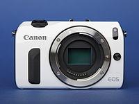 EOS M weiss EF-M Bajonett.jpg