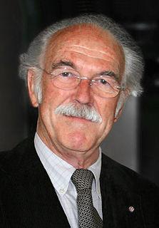 Ewald Weibel Swiss biologist
