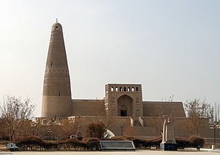 Prefecture-level city in Xinjiang, People