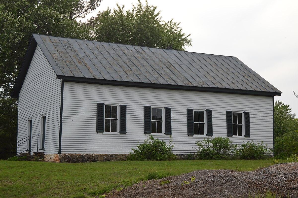 Earlysville Union Church Wikipedia