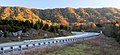 East Tennessee Crossing - The East Tennessee Crossing Meeting Clinch Mountain - NARA - 7718111.jpg