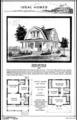 Eaton's Earlsfeld House Plans, 1919.png