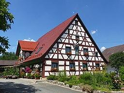 Ebersbach in Neunkirchen am Brand