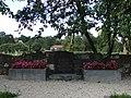 Ebreju geto piemiņas vieta, Ludza, Latvia - panoramio - M.Strīķis.jpg