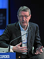 Eckhard Cordes - World Economic Forum Annual Meeting 2011.jpg