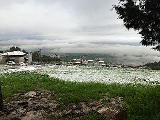 Ed-Dahi - Ed Dahi winter 2015