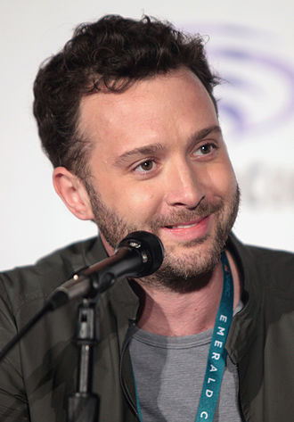Eddie Kaye Thomas - Thomas at the 2016 Wondercon.