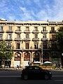 Edifici d'habitatges av Marquès de l'Argentera, 19. Marquès de l'Argentera, 19.jpg