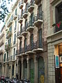 Edifici d'habitatges c. Or, 44.JPG